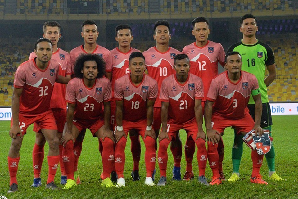 Nepal Groups With Kuwait, Chinese Taipei, Jordan & Australia In 2nd Round Of Asian qualifiers For FIFA World Cup Qatar 2022™