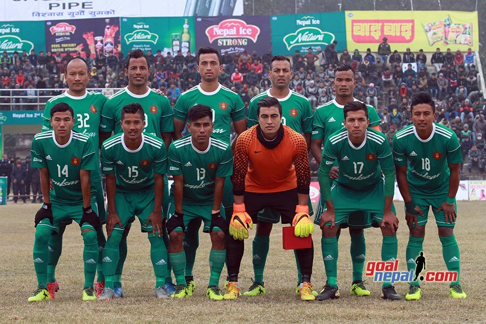 2nd Far West Khaptad Gold Cup: Nepal Army Beats MMC To Enter Final