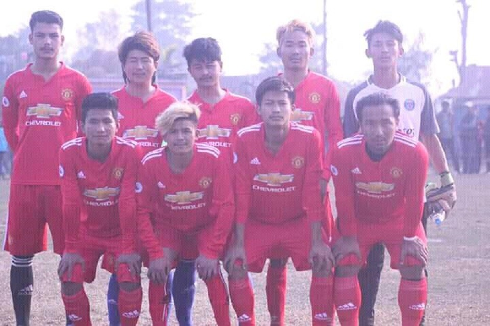 Jhapa: Kuttidanda FC Enters SFs In Pujan Memorial Knockout Championship