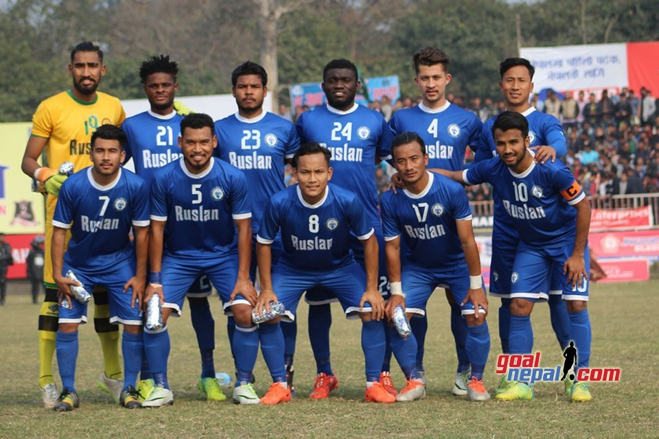 3rd Hetauda Gold Cup: Ruslan Three Star Vs Sankata Club Today