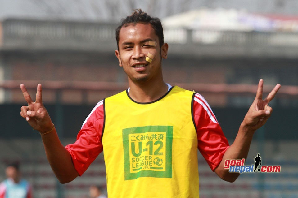 Bhutan Goes To Sports Science, ANFA Loves To Wear U12 Bibs