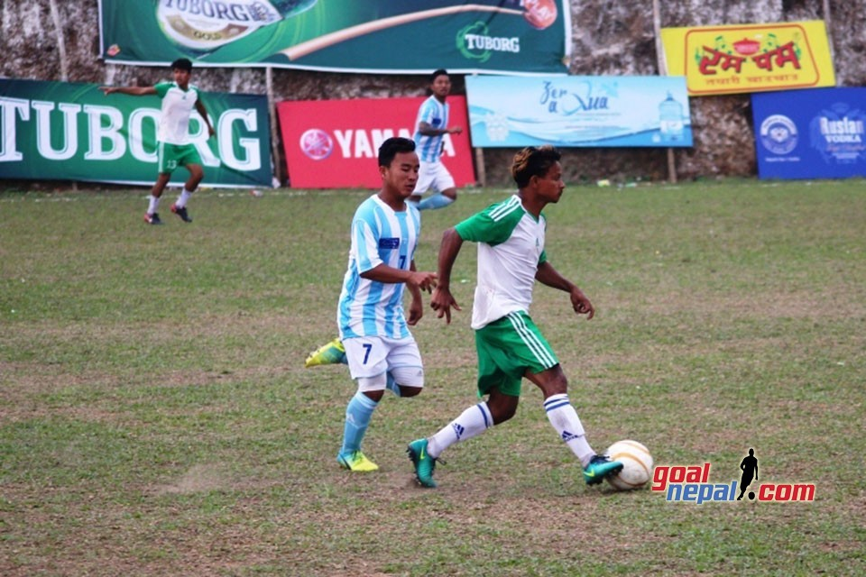 4th Mai Valley Gold Cup: Mai Valley FC Vs MMC - MATCH HIGHLIGHTS