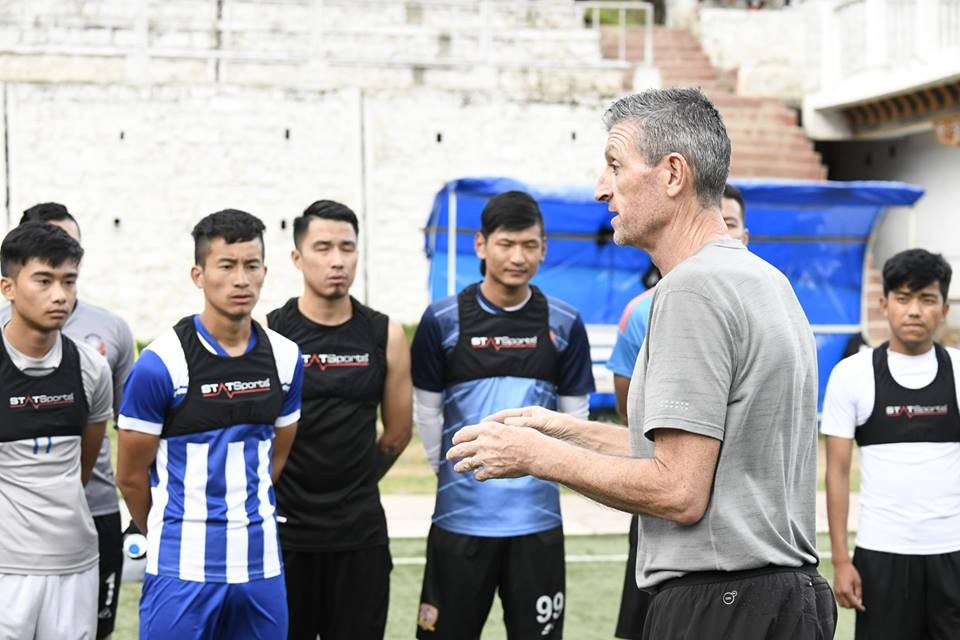 Bhutan Announces Squad For SAFF Championship 2018