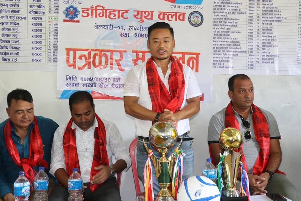 Morang: 2nd Buddha Air Laxmi Marga Gold Cup From Bhadra 23; Winners To Get Rs 2,22,000