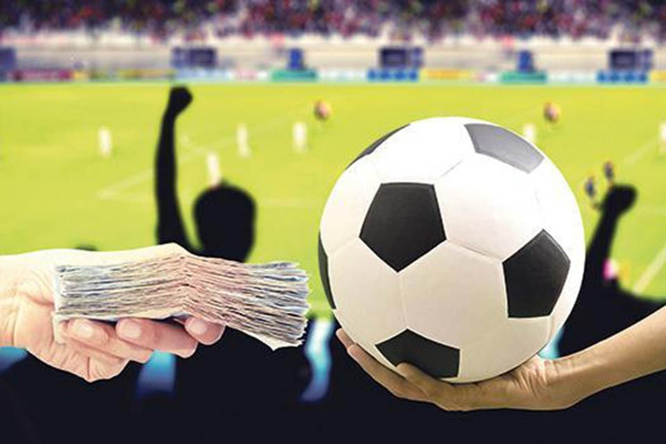 Three Year Jail Term & Rs 30,000 Fine For Match Fixing !