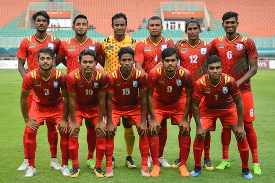 Bangladesh U23 Secures Knockout Stage After Stunning Qatar !