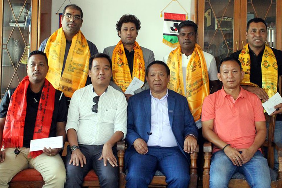 ANFA Appoints Board Members In Different Committees