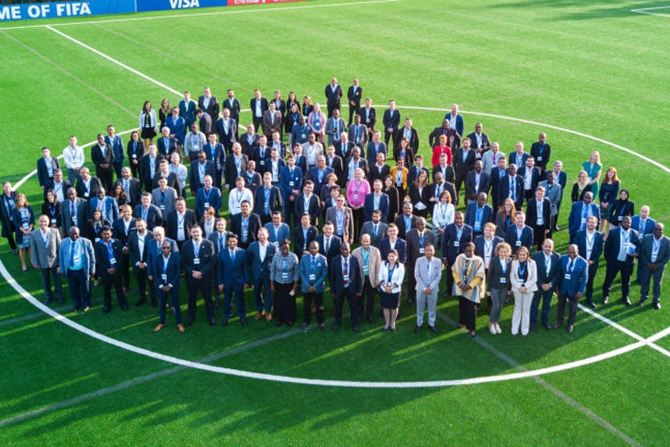 FIFA Holds Compliance Summit With Member Associations And Confederations