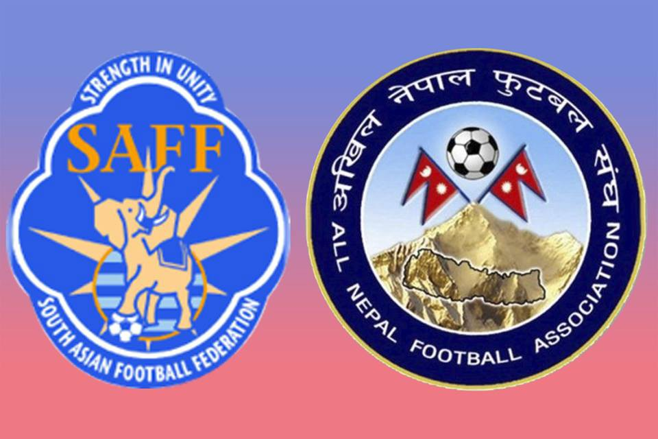 SAFF Confirms Nepal Will Host SAFF Women's Championship Next Year