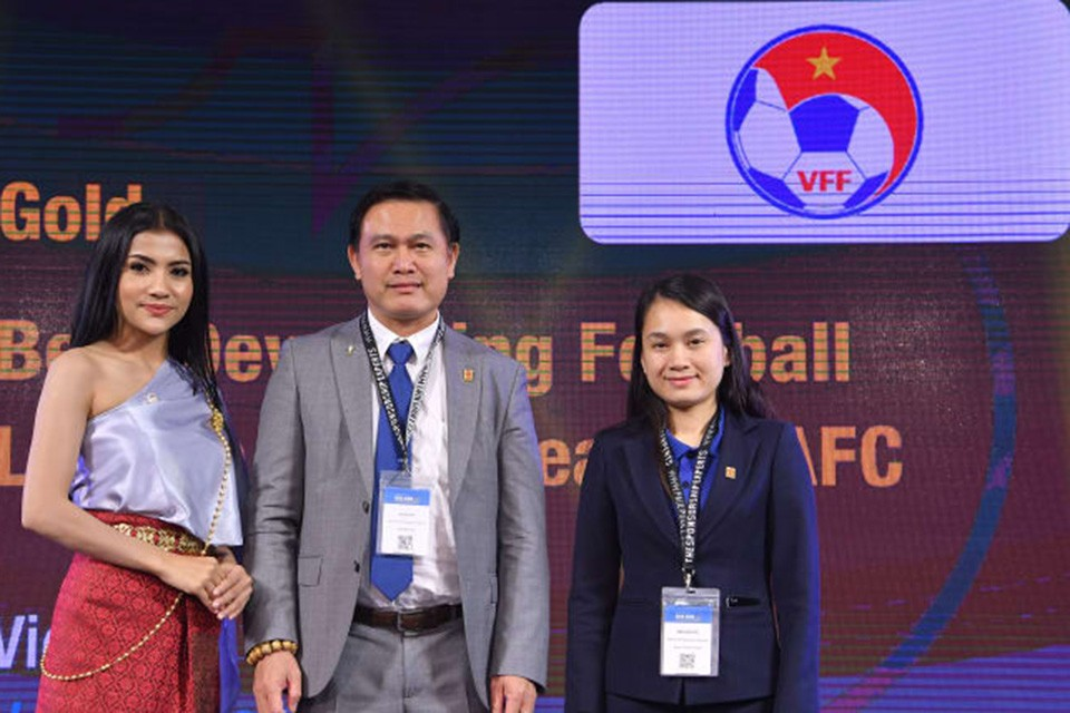 United Arab Emirates And Vietnam Win New Awards At SPIA Conference & Awards 2018