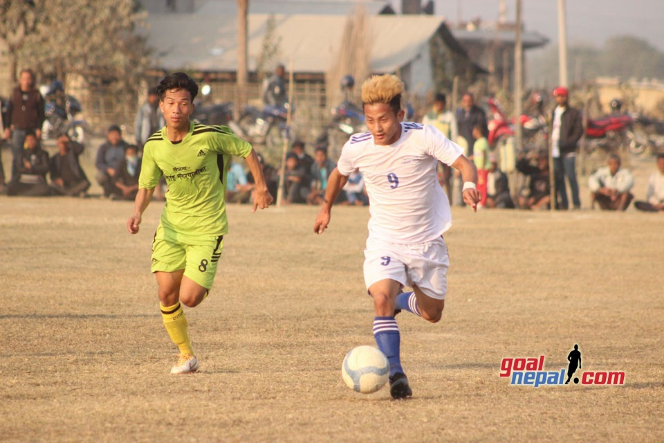 Sunsari: Hosts Baklauri Youth Enters FINAL Of 1st Baklauri Gold Cup