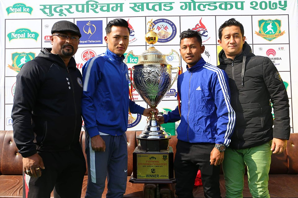 Far West Khaptad Gold Cup FINAL: Ruslan Three Star Club Vs Nepal Police Club - PREVIEW