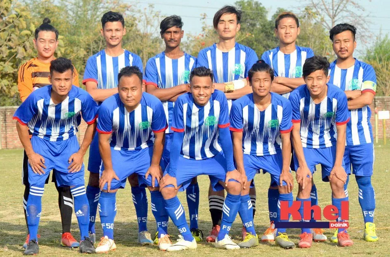 Rupandehi: 9th Nawayuwa Cup Kicks Off