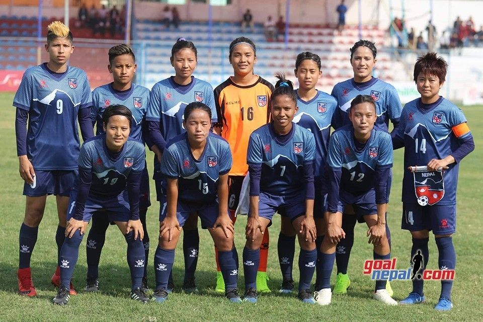 Tokyo Olympic 2020 Round 2 QFs: Nepal Vs Myanmar On April 3