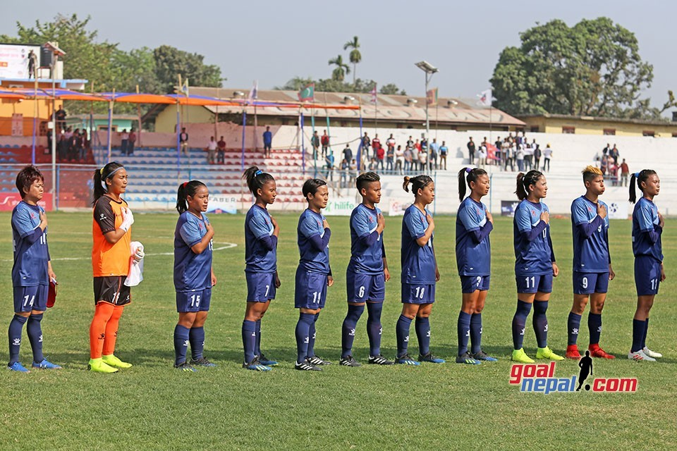 SAFF Women's Championship 2019 Final: Rs.500 Ticket Price For Nepal Vs India