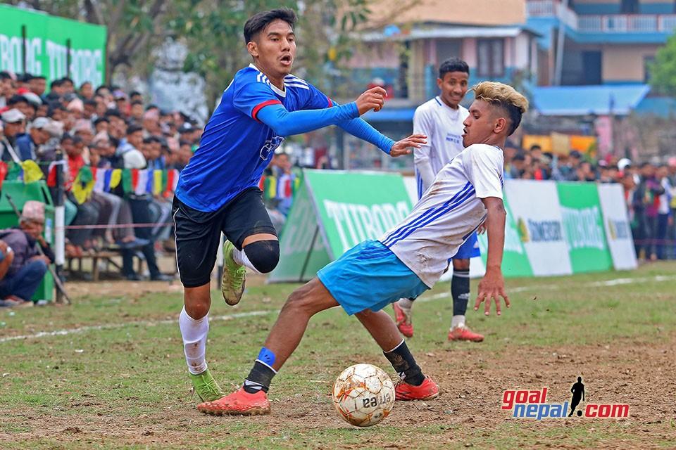 Kaski: Tara FC, Sangam FC, M-12 Win In 3rd Biren Memorial & 13th BT Cup