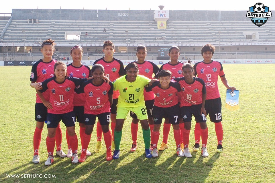 Sabitra, Anita Strikes In Setu FC Win Over Bangalore United FC In IWL