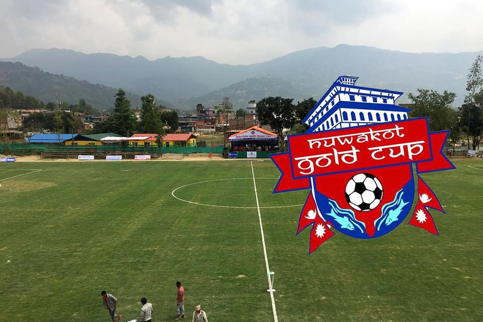 2nd Nuwakot Gold Cup Date Confirmed