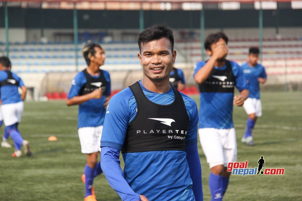 Why Bharat Khawas & Bimal Gharti Magar Are Not In National Team ?