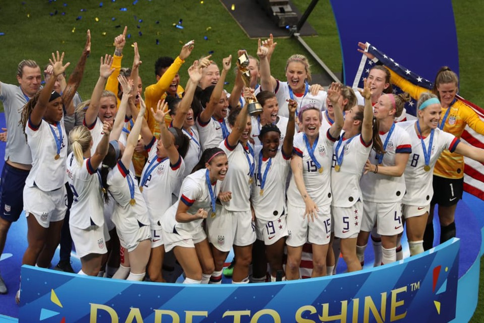 FIFA Organising First-ever Conference To Analyse FIFA Women's World Cup