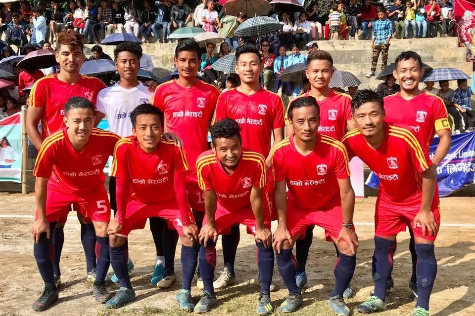 Taplejung: Defending Champs Red Star FC Enters FINAL Of 4th Pathivara Gold Cup