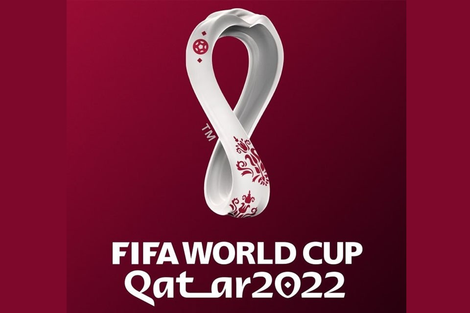 FIFA World Cup Qatar 2022™ Official Emblem Revealed