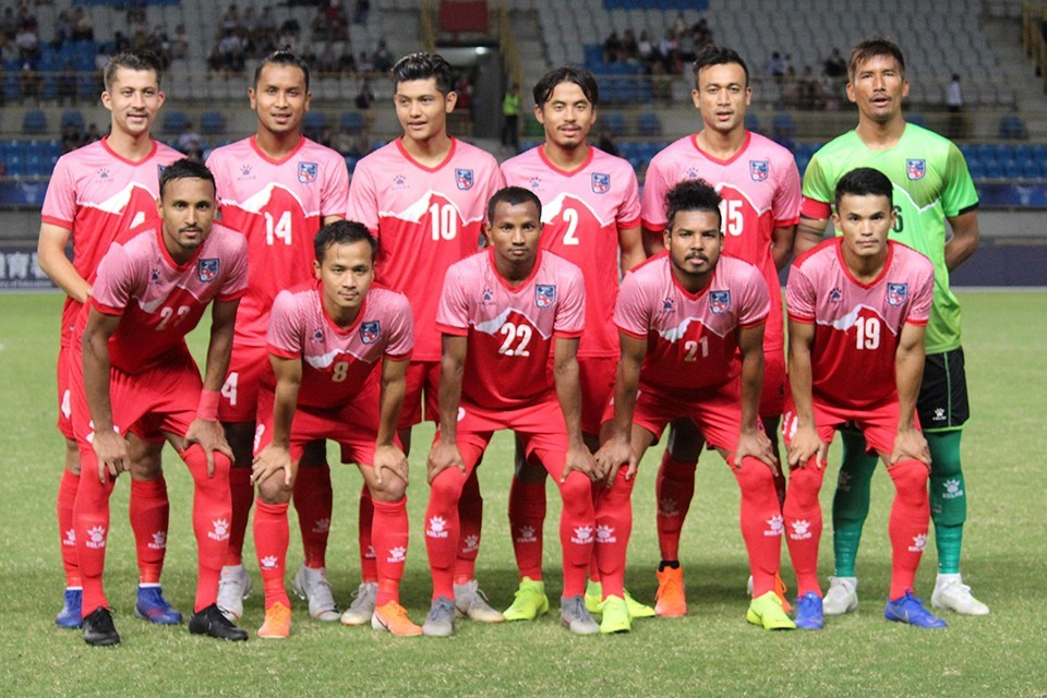 ANFA Should Immediately Announce USD 100/Day Daily Allowance For Nepal Internationals