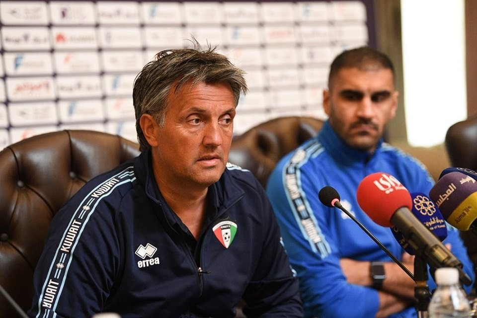 Kuwait Sacks Coach Romero After 3-0 Loss To Australia !