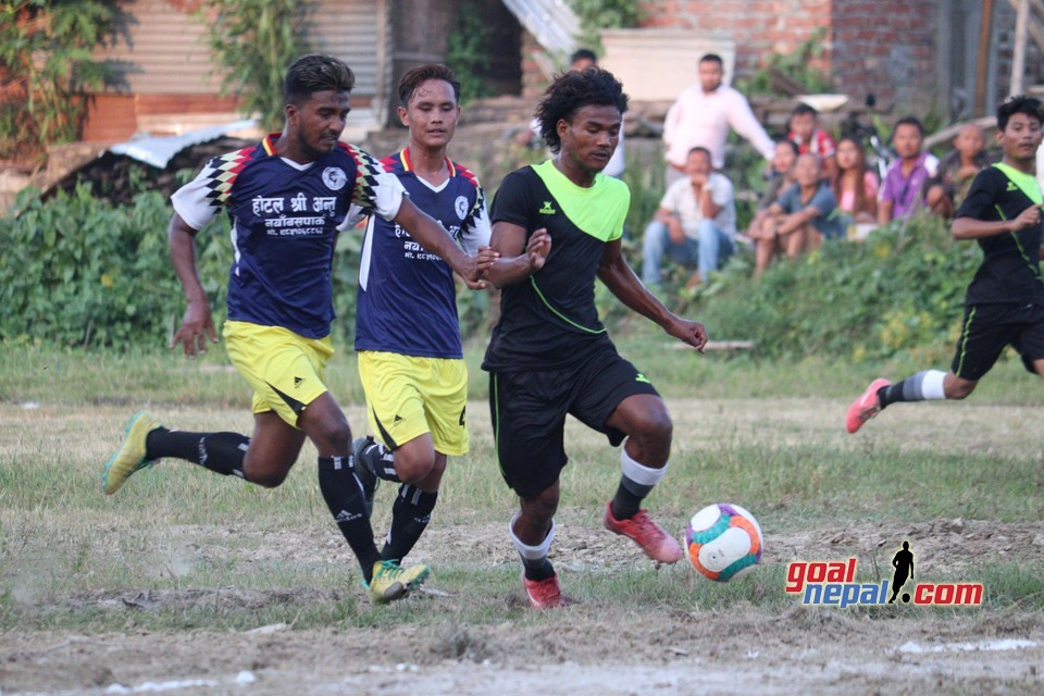 Morang: 2nd Pathari Sanischare Knockout Championship Kicks Off