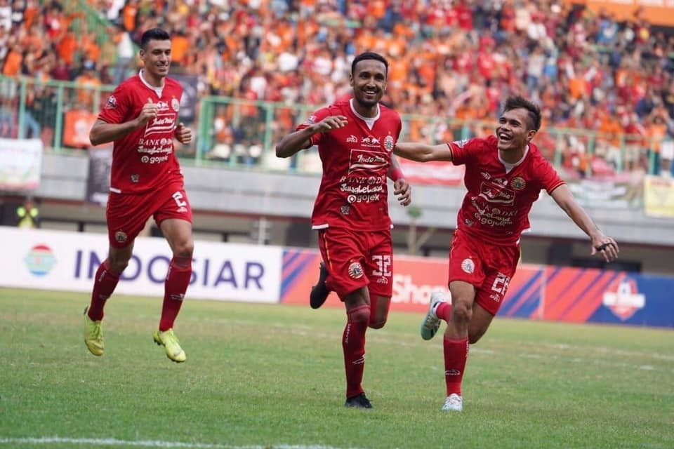 Nepal International Rohit Chand Strikes In Persija's Crazy Win Over Persela
