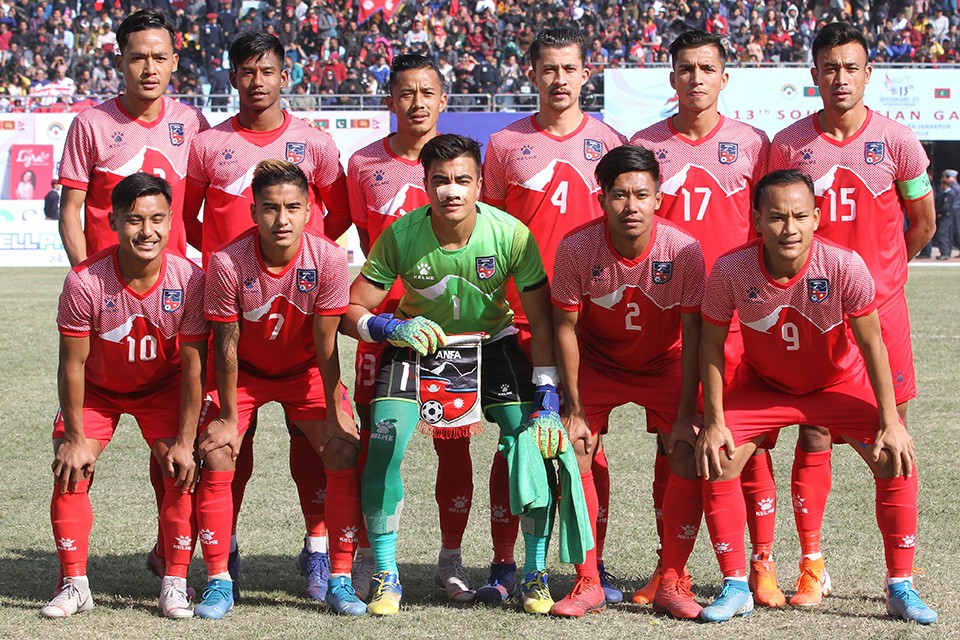 It's Head-To-Head ! Nepal Must Go All Out Against Bangladesh