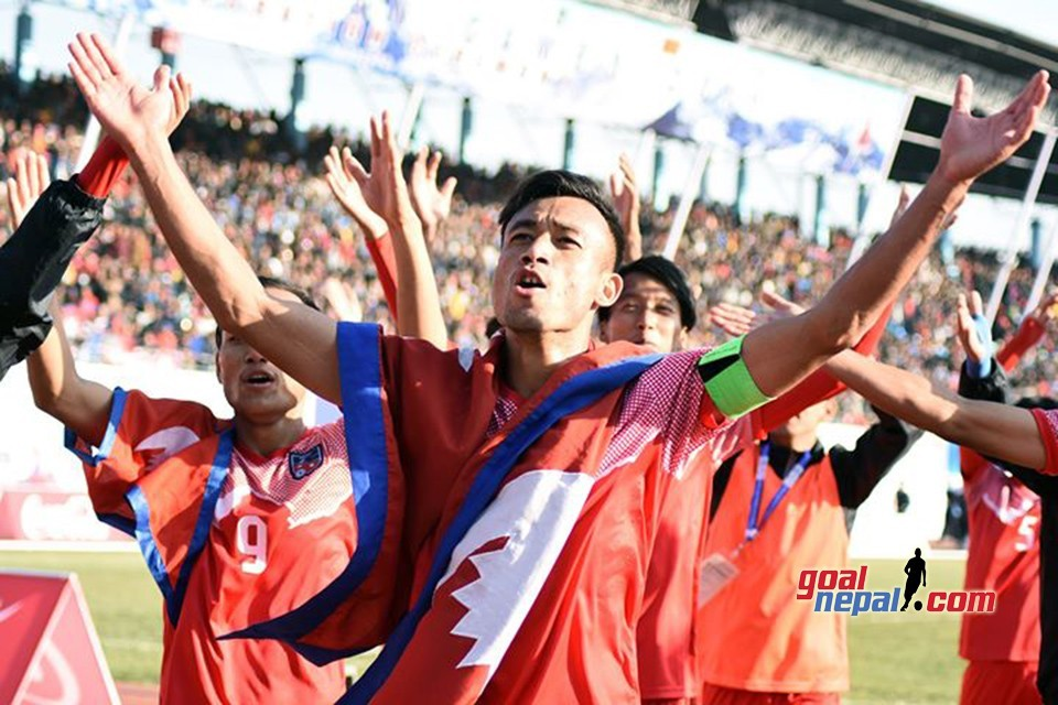 13th SA Games 2019: Nepal Vs Bangladesh Today