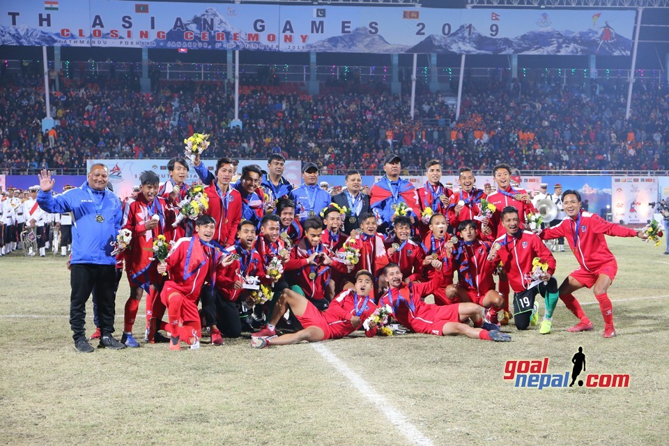Victorious Team Nepal To Get Nrs 5 Lakh Each