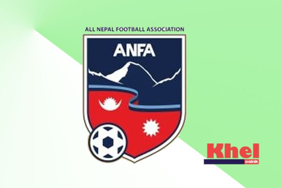 ANFA Providing Preparation Money Of Nrs 2m To 14 Teams; Nrs 50,000 Match Money !
