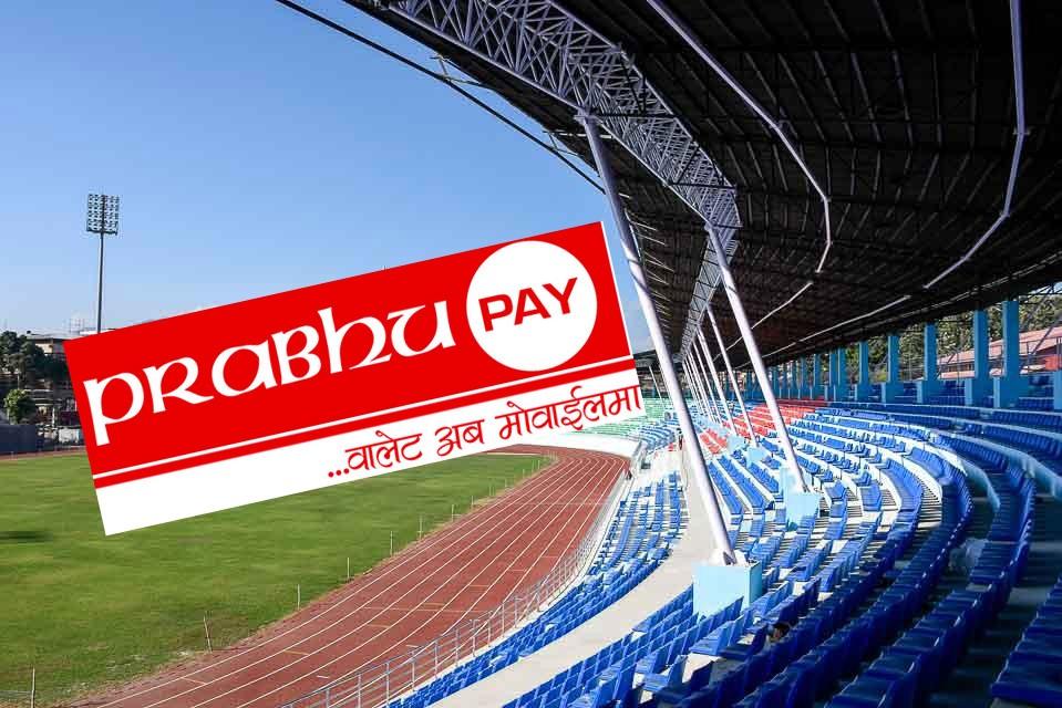 Qatar Airways A Division League: No eSewa..Prabhu Pay Comes In As Ticketing Partner