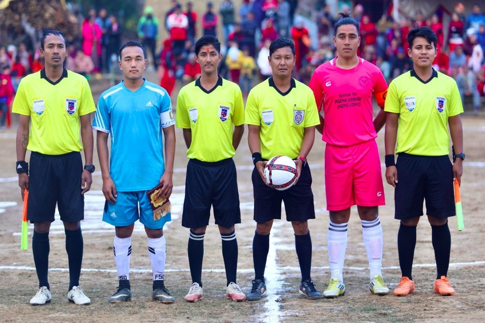 Kaski: Gandaki Province Level Inter Club Championship Kicks Off