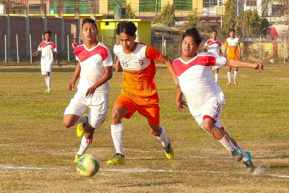 Kailali: Star City Club & PFA Attariya Enter SFs Of Far West Pashupati Cup