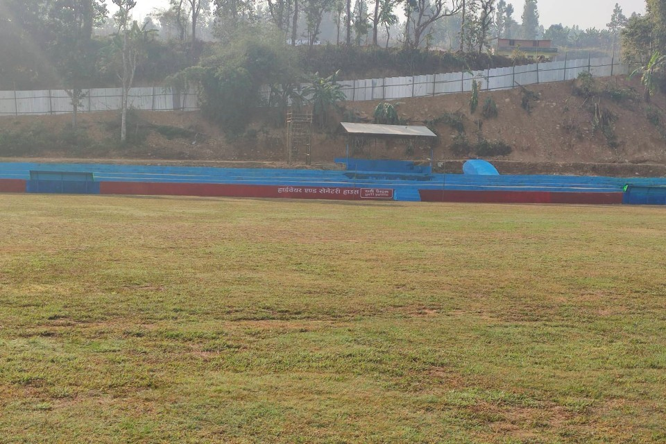 3rd Bagmati Gold Cup: Danphe Youth Makwanpur Vs Nawa Jana Jagriti Yuwa Club Today