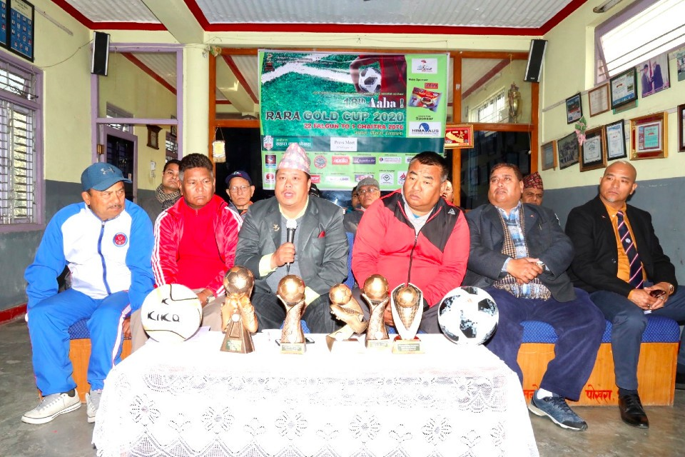 Kaski: 18th Aaha! RARA Gold Cup Winners To Get Nrs 10 Lakh; Prep Completed