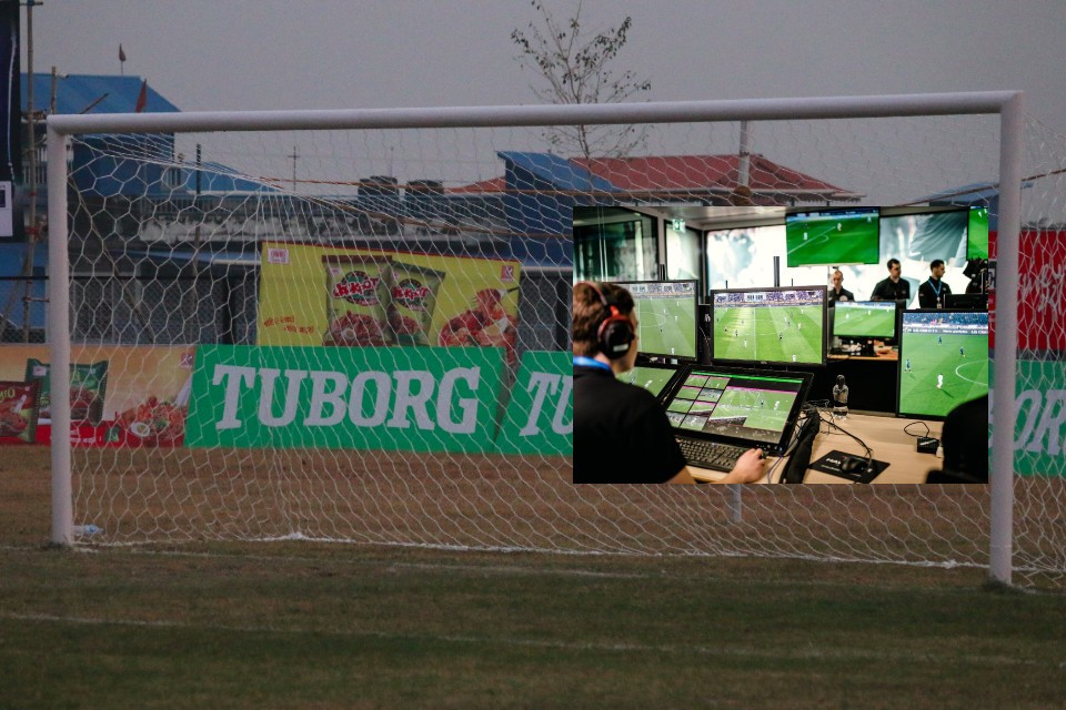 Where Is VAR At 22nd Budha Subba Gold Cup?