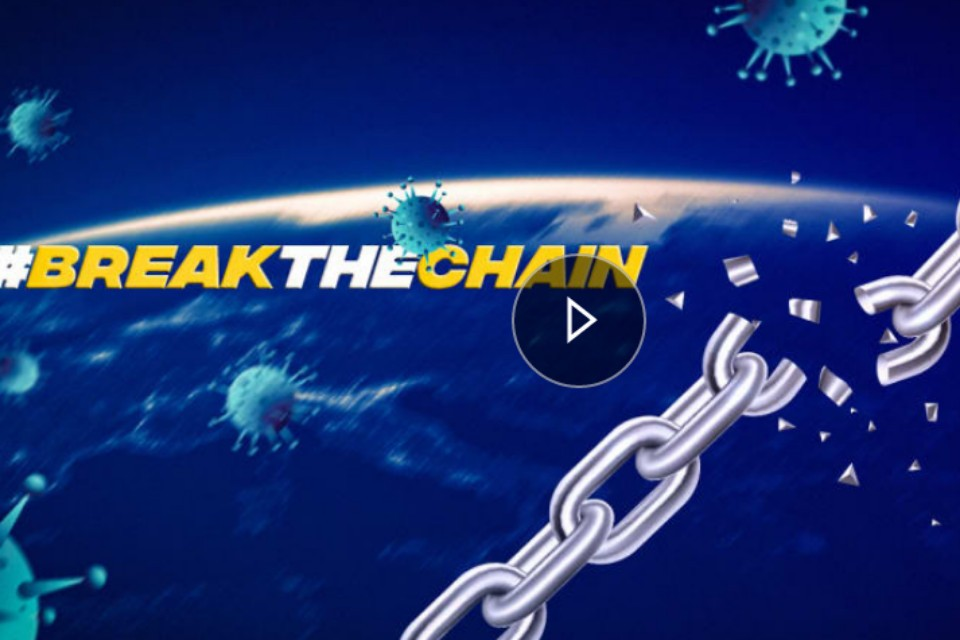 AFC's #BreakTheChain Continues To Gather Overwhelming Support