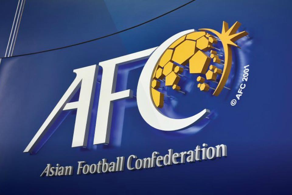 AFC President Hails Asia's 'guiding lights' As More Than 100 Stars Pledge To #BreakTheChain