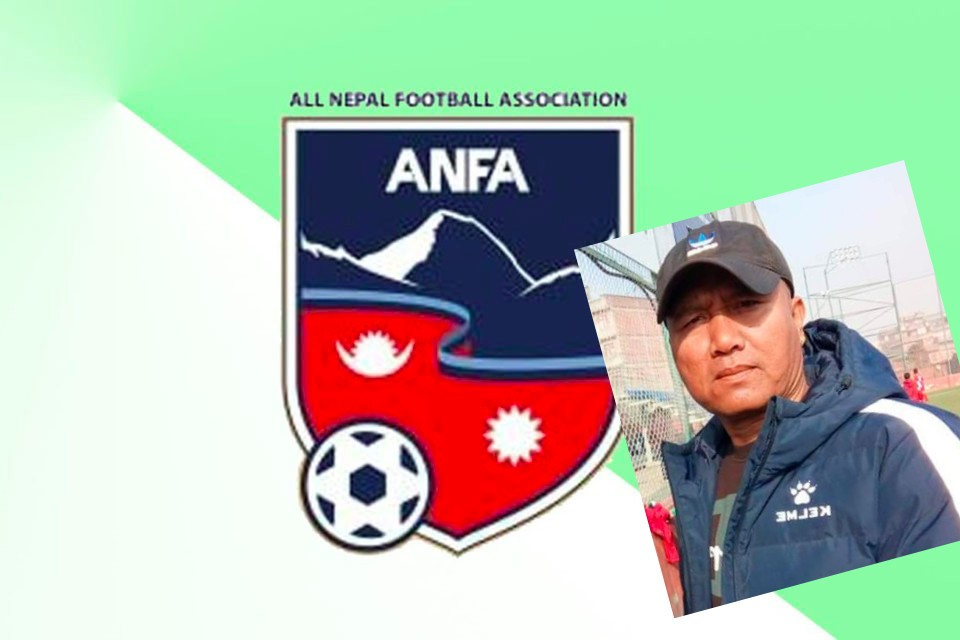 All Nepal Football Players Association Finally Wakes Up, Requests Players To Contact Them If They Needed Support