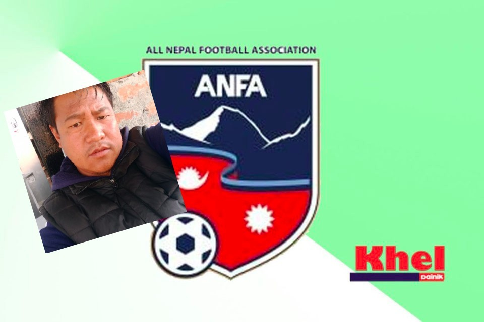 ANFA Exco Ratifies Decision Taken Against Lalitpur DFA President