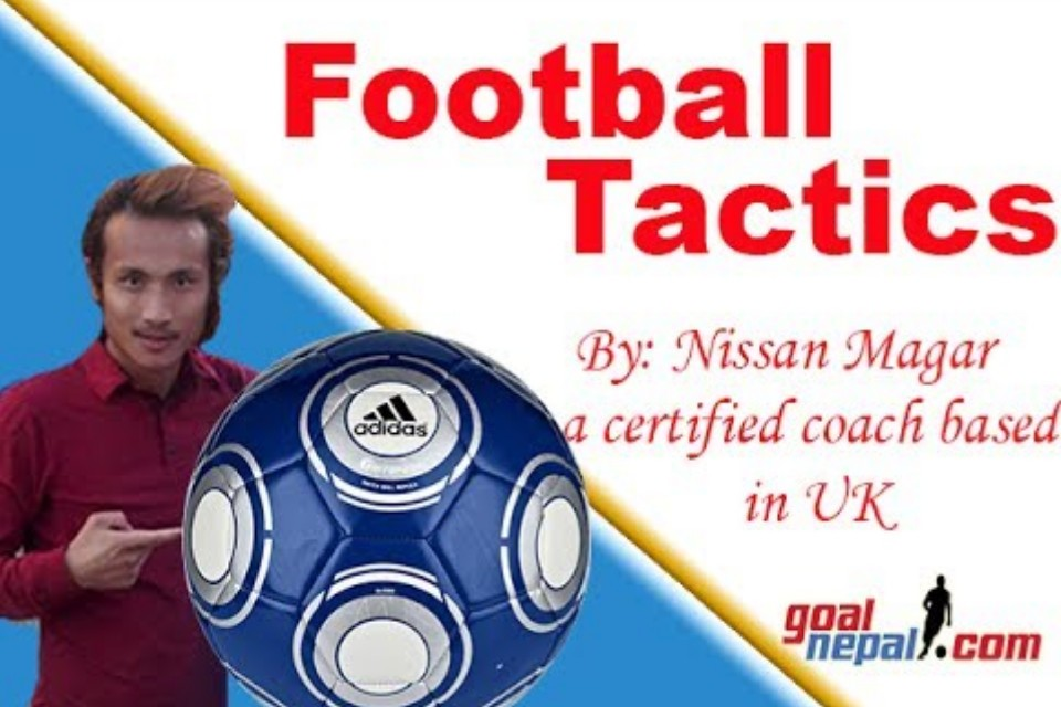 UK Based Strength & Conditioning Coach Nissan Magar To Help Nepalese Football Players Improve Strength Level