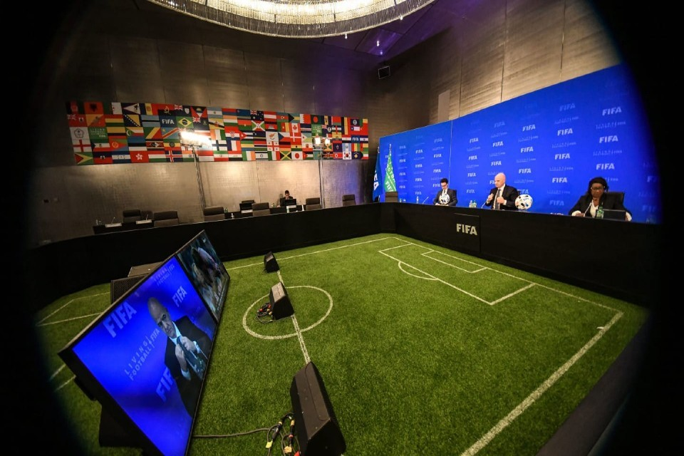 3rd FIFA Compliance Summit Concludes