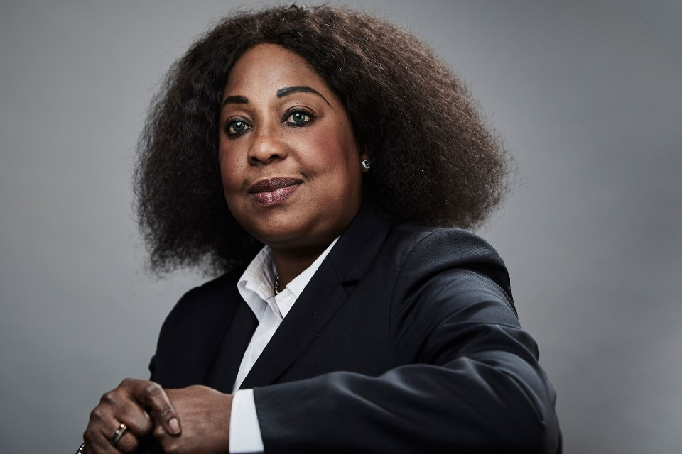 FIFA Secretary General Inducted Into International Women's Forum Hall of Fame