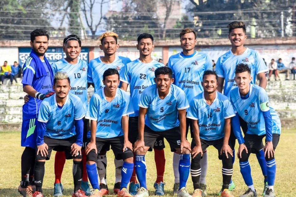 Kanchanpur: Mahendranagar United Vs PFA Attariya In The Final Today