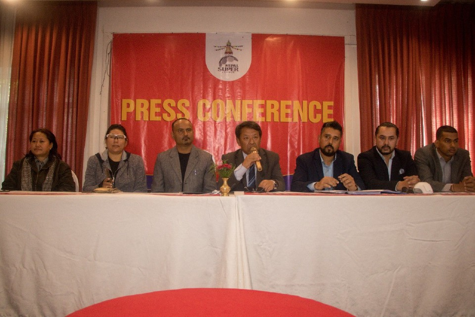Nepal Super League To Start From April 24, 2021 !
