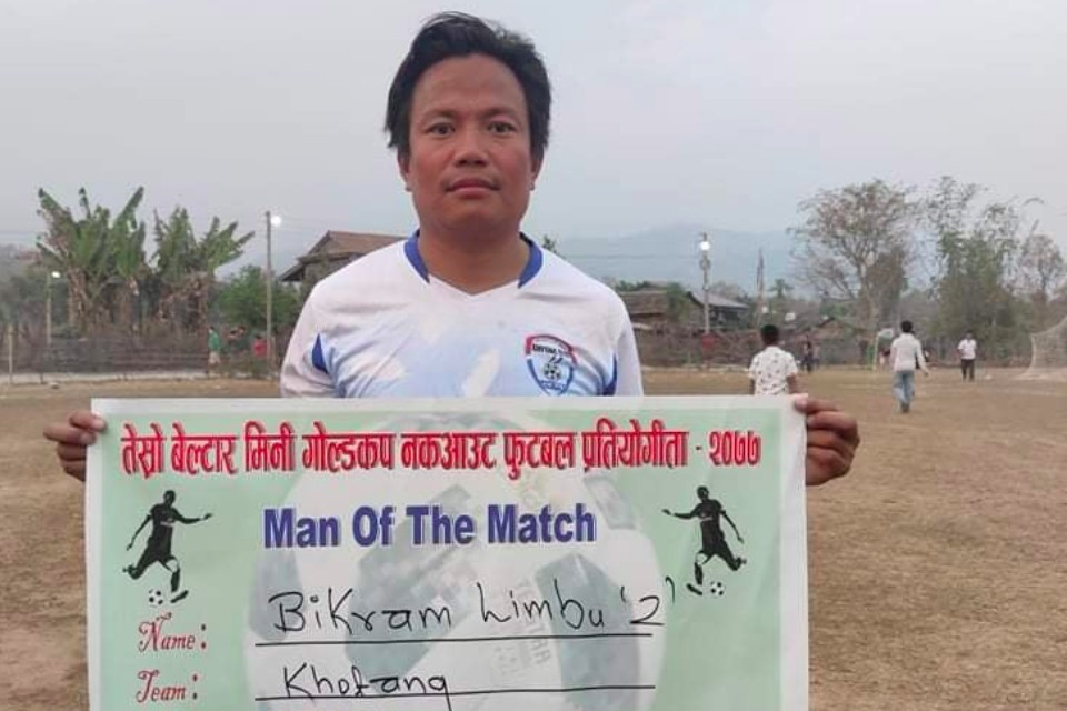 3rd Beltar Mini Gold Cup: Taltalaiya FC Sidelines Khotang XI To Enter Final